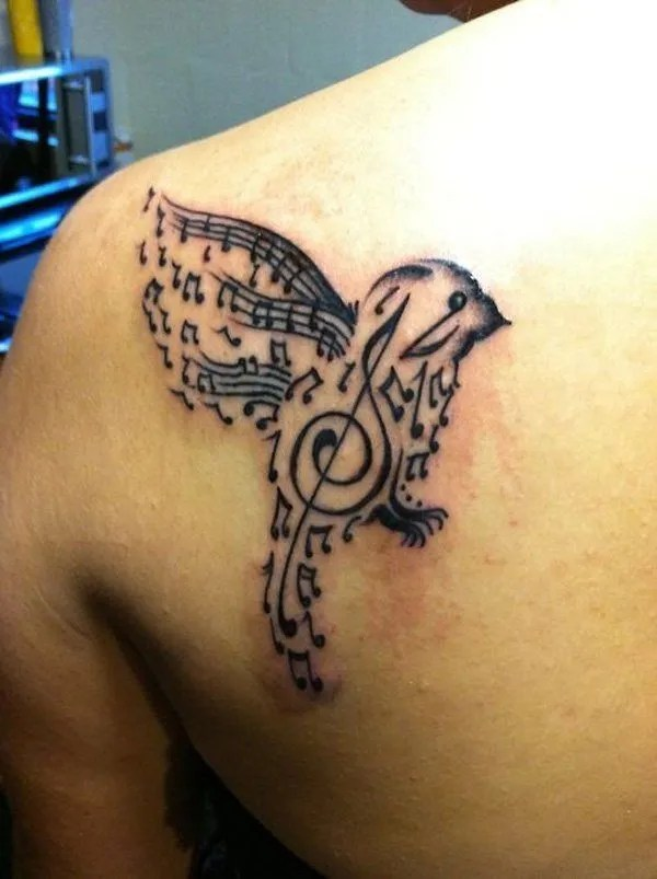 music tattoo designs (18)