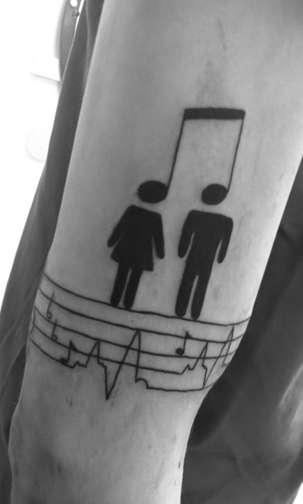 music tattoo designs (20)