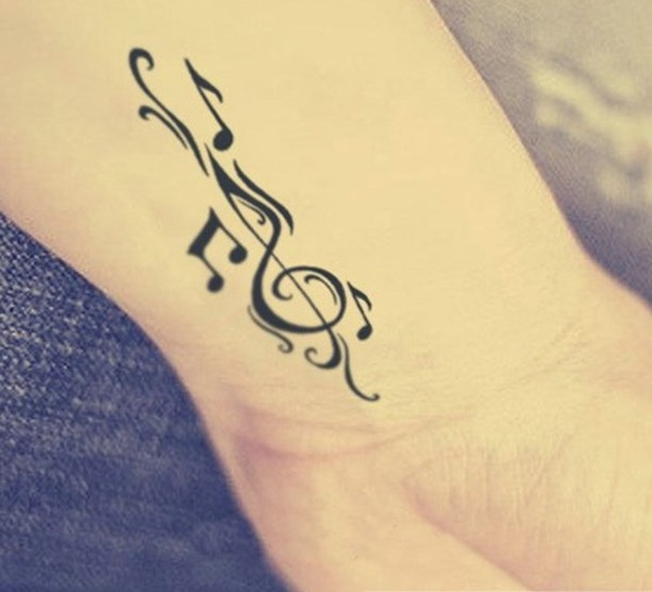 music tattoo designs (6)