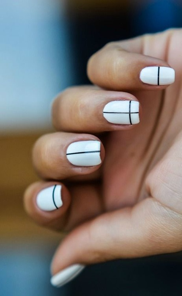 simple nail art designs (19)