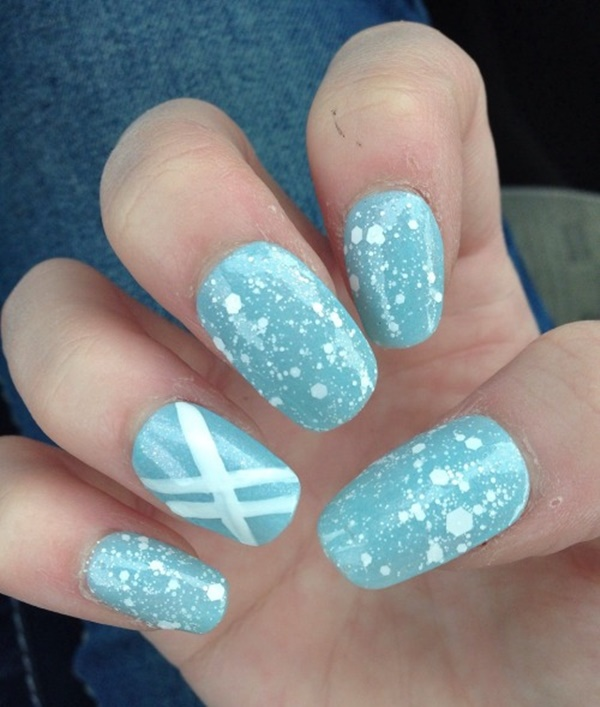 simple nail art designs (52)
