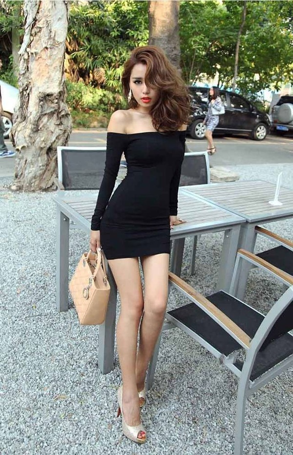 65 Hot Teens Tight Dress Ideas - Page 2 Of 2 - Lava360-1180