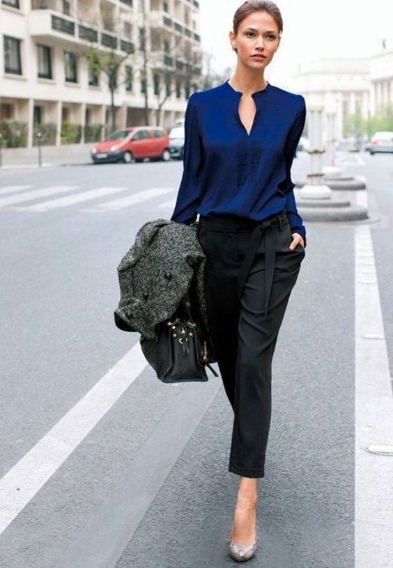 Business outfit for women 21