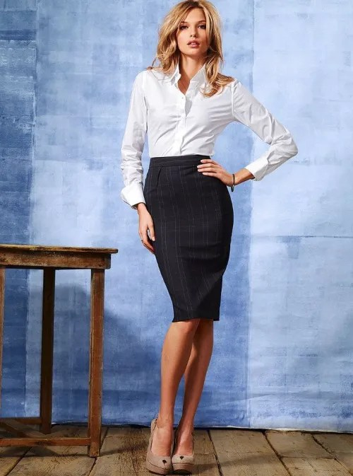 Ways to Dress Business casual dresses for women1.30