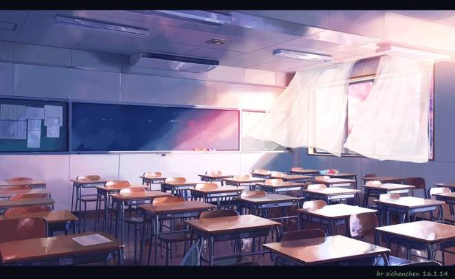 empty-class-in-anime