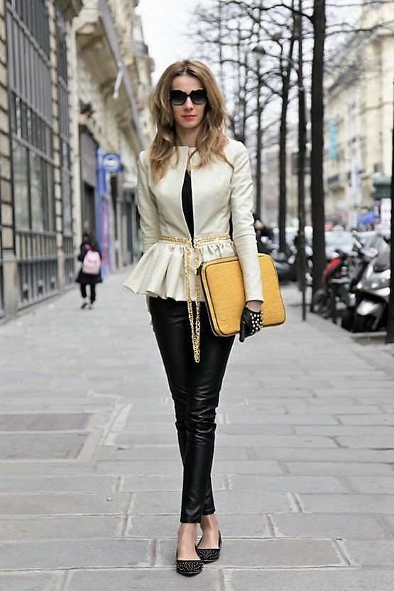 street style fashion ideas 133-paris