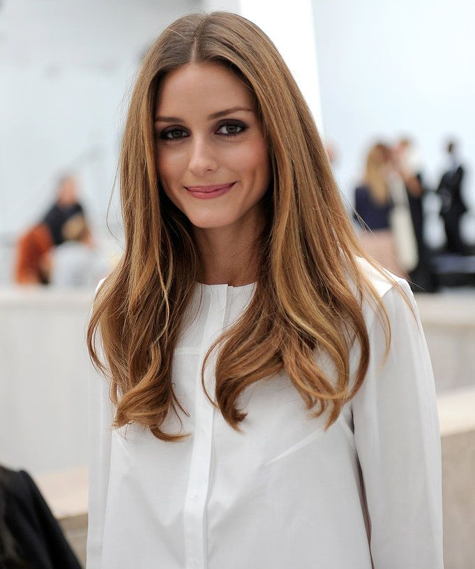 Beautiful hair highlights ideas09 olivia palermo lava360 see more previous article 40 beautiful hair highlights ideas to have this fall pmusecretfo Images