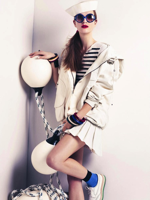 Nautical Style outfits 16
