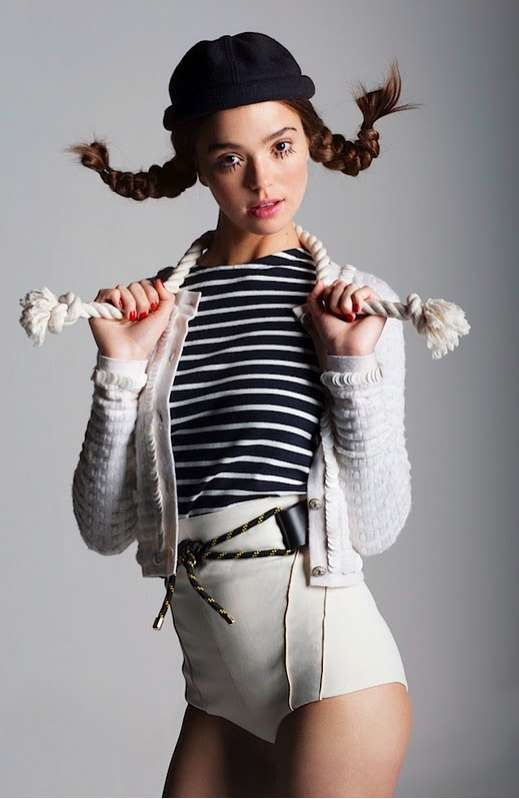 Nautical Style outfits 23