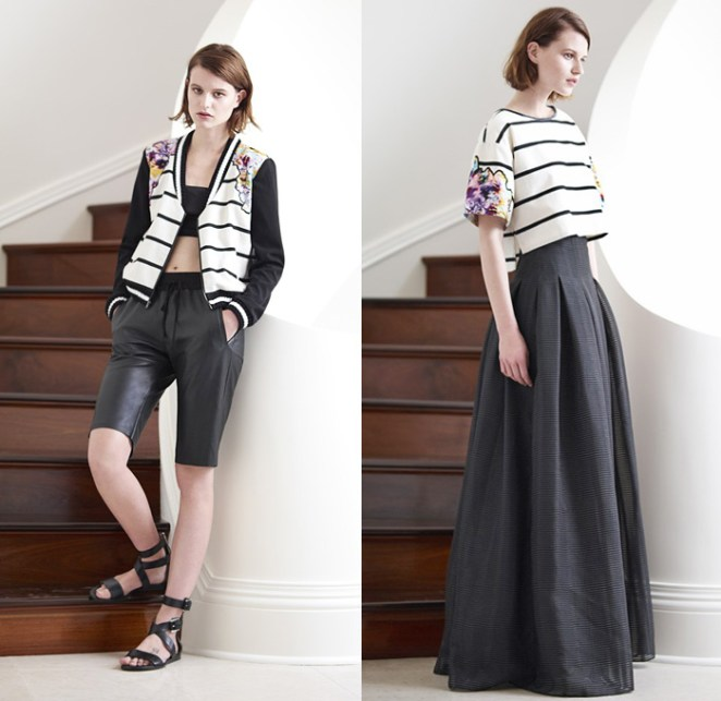 Nautical Style outfits 25