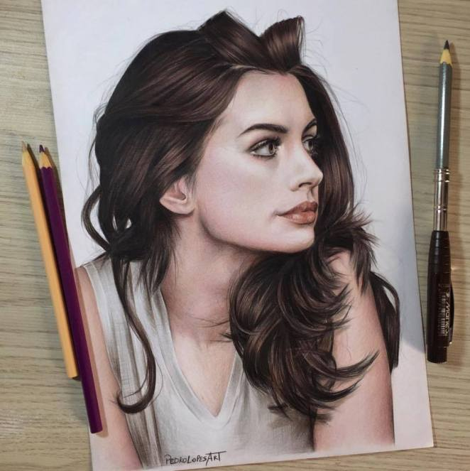 pedro lopes anne hathaway