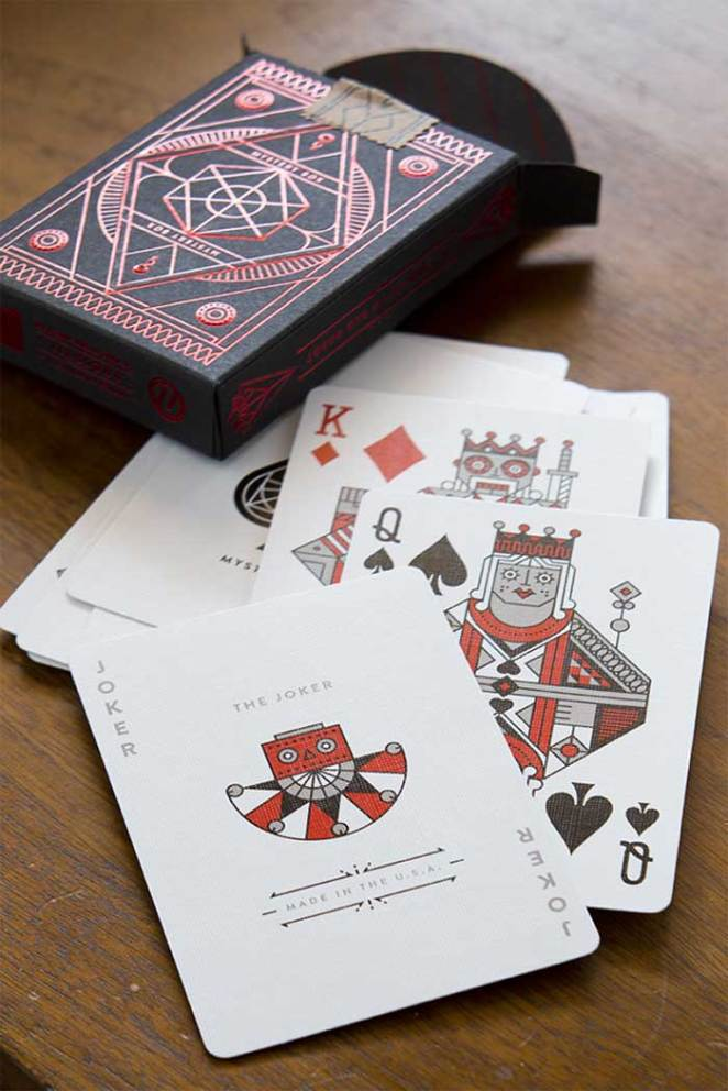 c47fc6a433629dec3c87aee27eb Face Cards: The Intricate Playing Card Designs