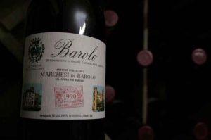 バローロのワイナリーをめぐる旅  プランA/B