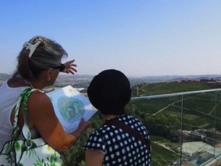 バローロをめぐる旅1 バルバレスコで絶景&ワイン