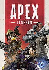 Apex Legends which is available to play  at Lava Esports.