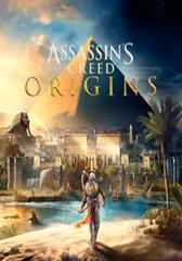 Assassins Creed Origins which is available to play at Lava Esports.