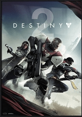 Destiny 2 which is available to play at Lava Esports.