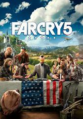Far Cry 5 which is available to play at Lava Esports.