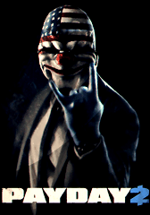 Payday 2 which is available to play at Lava Esports.