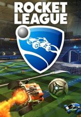Rocket League which is available to play at Lava Esports.