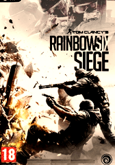 Tom Clancy's Rainbow Six Siege which is available to play at Lava Esports.