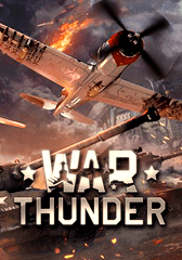 War Thunder which is available to play at Lava Esports.