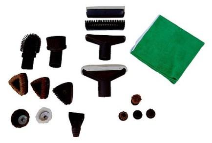 Kit accessoires complémentaires pour enduro