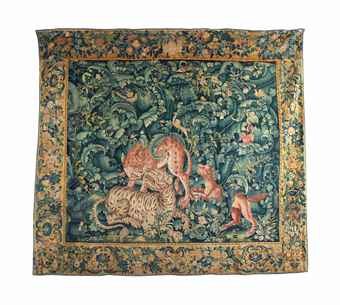 a_flemish_feuilles_daristoloche_verdure_tapestry_probably_grammont_mid_d5661843h
