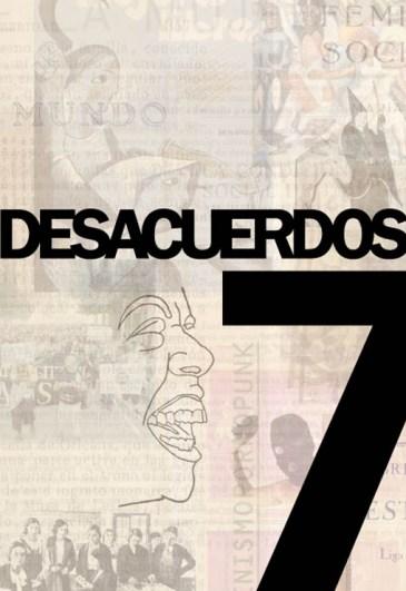 """""""Desacuerdos 7: Sobre arte, políticas, y esfera pública en el Estado Español. Feminismos."""""""