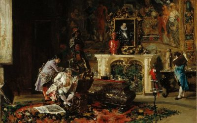 Inversión en arte y coleccionismo: Due diligence
