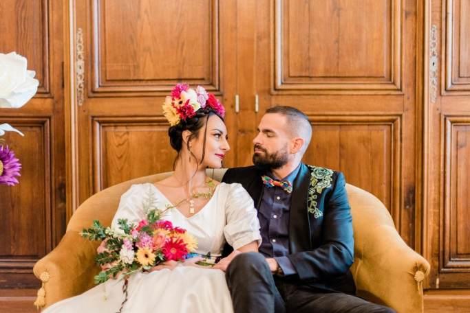 inspiration mariage en seine et marne