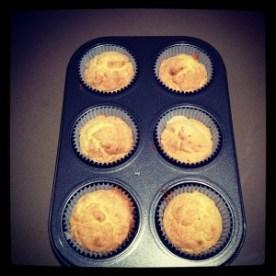 Gluten Free Cupckaes / Cupcakes senza glutine