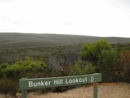 Bunker Hill Lookout, Kangaroo island (Photo credit: http://www.lavaleandherworld.wordpress.com)