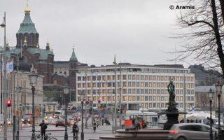 Tre cose da vedere a Helsinki