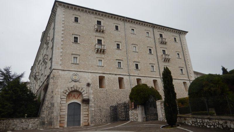 Abbazia_Montecassino