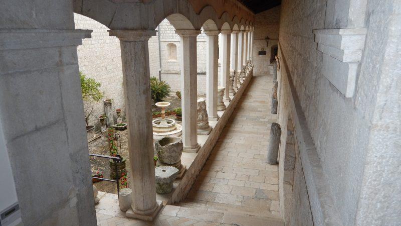 Abbazia_Montecassino_museo