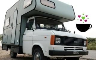 Camper vintage 2
