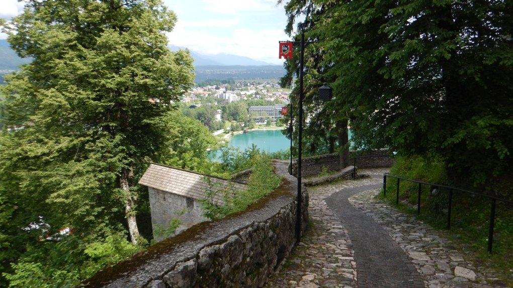 Castello di Bled 2