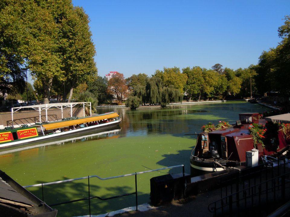 Londra_Little Venice 2