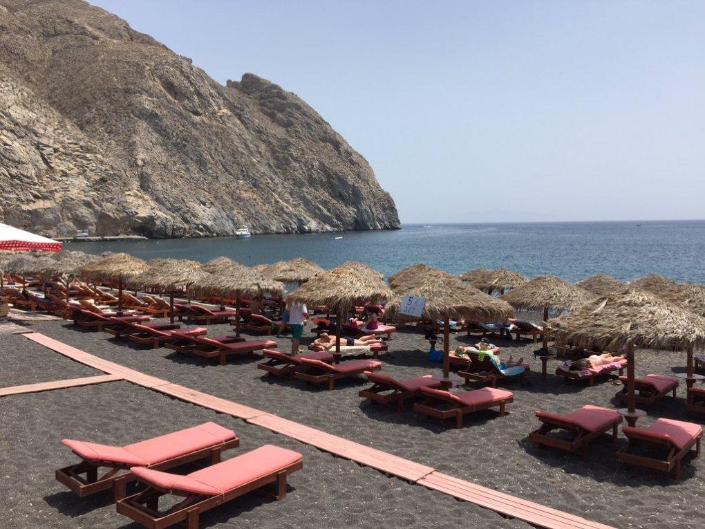 Spiaggia di Perissa