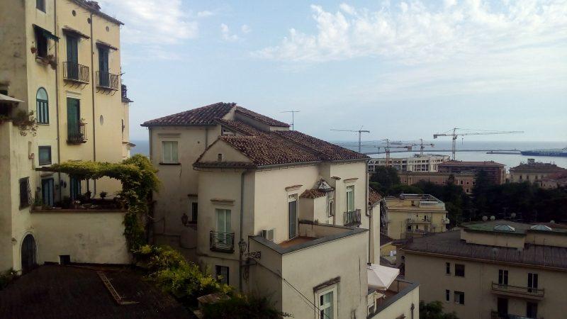 Panorama dal Giardino