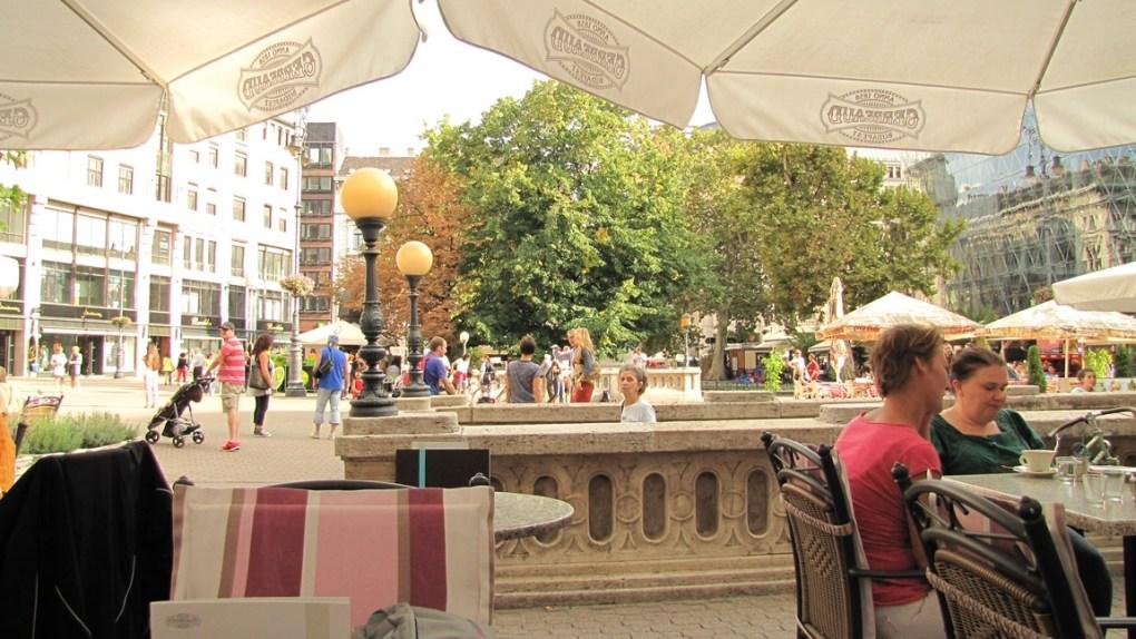 Caffé Gerebeaud