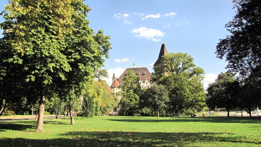 Budapest in due giorni 2