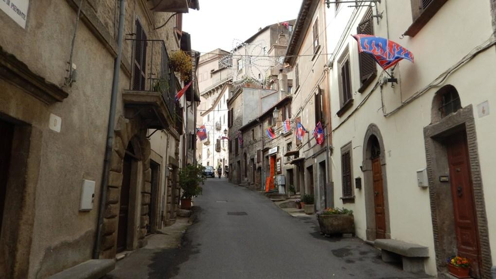 Borgo di Bomarzo 2