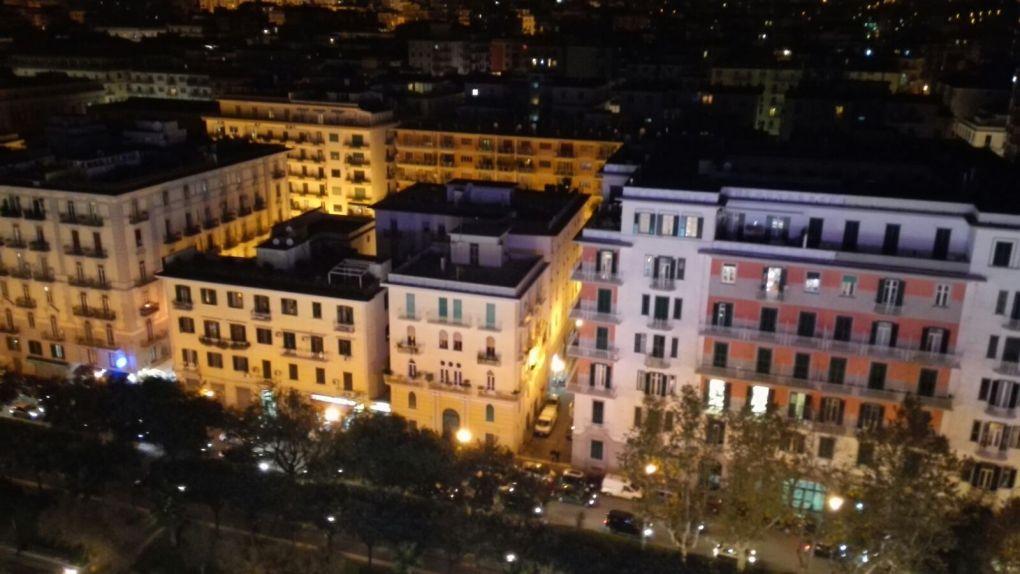 Ruota panoramica Salerno 2