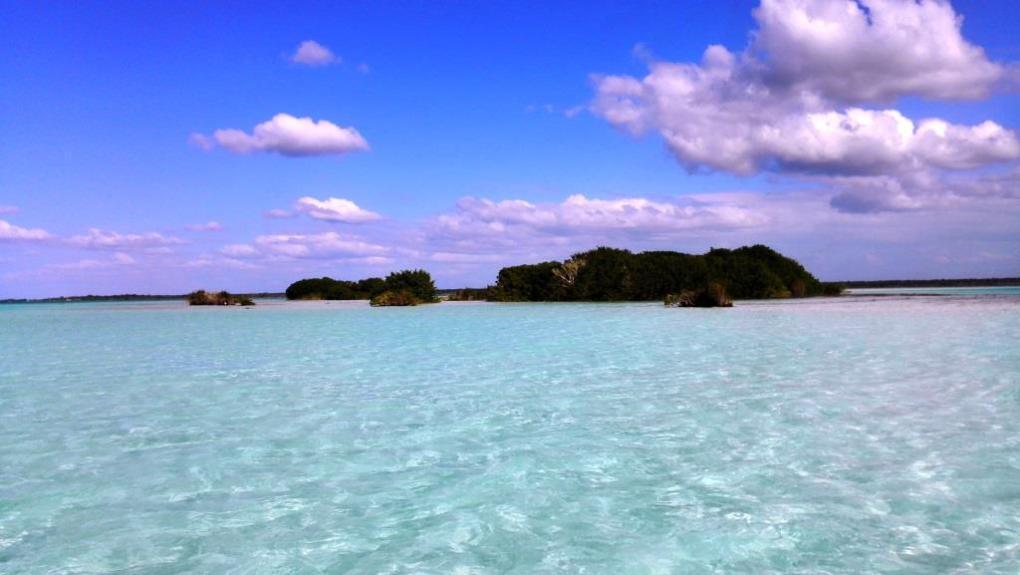 Laguna di Bacalar 3