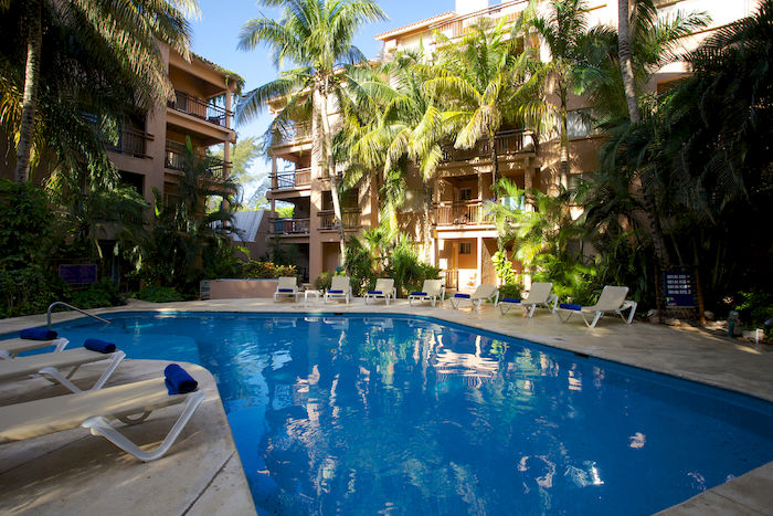 Tukan Hotel and Beach Club Playa del Carmen 1