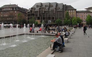Strasburgo 4