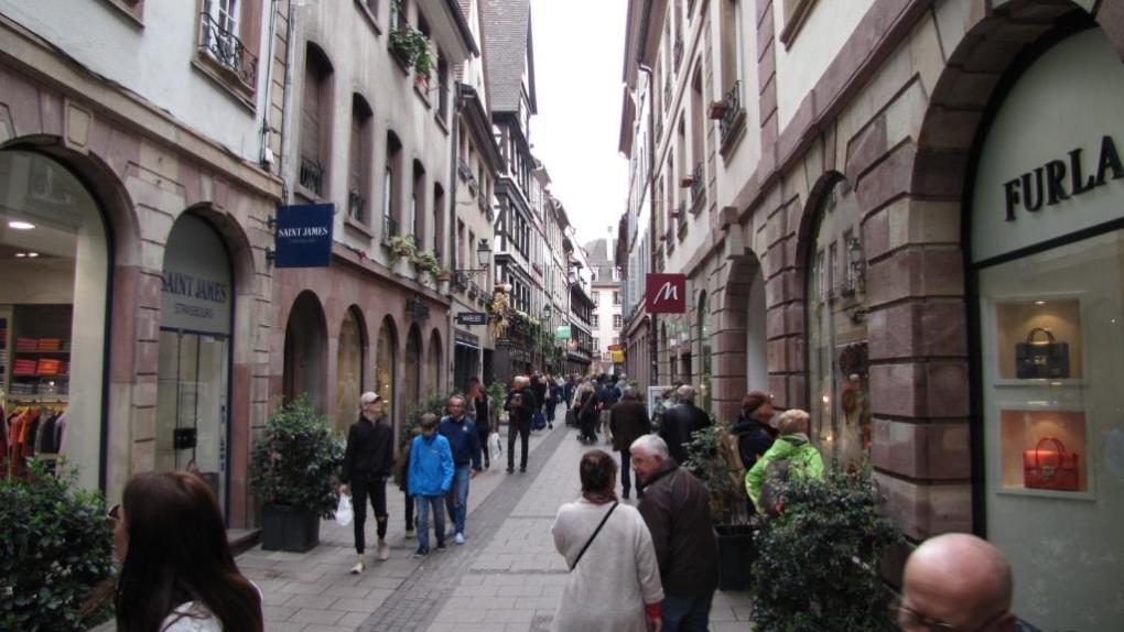Strasburgo 8