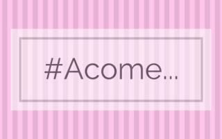 #Acome #alfabetodelviaggio